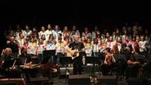 Ακροάσεις νέων μελών στην Παιδική - Νεανική Χορωδία