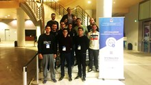 Το Πανεπιστήμιο Αιγαίου συμμετέχει και βραβεύεται  στο Διαγωνισμό «Smartcity 3» της ΚΕΔΕ