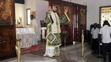 Η  Δεσποτική εορτή της Πεντηκοστής στην Ιερά Επισκοπή Μπραζαβίλ και Γκαμπόν