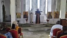 Κυριακή των Αγίων Πατέρων στην ενορία της Αγίας Φωτεινής