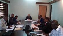 Νομική αναγνώριση του Εθνικού Συμβουλίου Χριστιανικών Εκκλησιών του Κονγκό