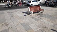 Απαράδεκτες εικόνες στο παραλιακό μέτωπο της Ερμούπολης
