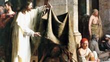 Κυριακή του παραλύτου (Ιω. 5, 1-15)