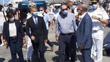 Την αυστηρή τήρηση των μέτρων ζήτησε από την Πάρο, ο Γιάννης Πλακιωτάκης