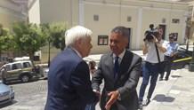 Ο Πρόεδρος της Δημοκρατίας στη Σύρο