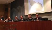 Ξεκίνησε στην Αθήνα η συνεδρίαση για τους Δασικούς Χάρτες