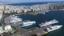 «Ναυμαχία» για τις Κυκλάδες: Με ποια πλοία θα πάμε στα νησιά το καλοκαίρι