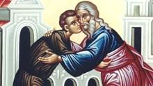 Η Παραβολή του Εύσπλαχνου Πατέρα (ή ασώτου υιού)