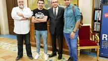 Η Περιφέρεια Νοτίου Αιγαίου σε ευρωπαϊκό διαγωνισμό για νέους σεφ