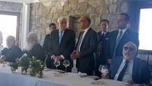 Η Περιφέρεια Ν. Αιγαίου τιμά τον Αρχιεπίσκοπο Ιερώνυμο και τον Πρόεδρο της Δημοκρατίας