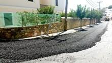 Ξεκίνησαν οι εργασίες στις οδούς Βαρδάκα και Σ. Καράγιωργα