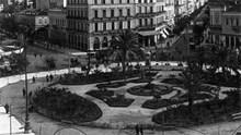 Η ιστορία της Πλατείας Ομονοίας