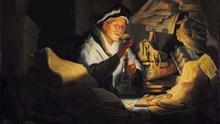 Η παραβολή του άφρονος πλουσίου (Λουκ. 12, 13-21)