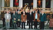 100 χρόνια ζωής της Πολυφωνικής Εκκλησιαστικής Χορωδίας του Αγ. Νικολάου Σύρου