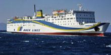 Τραυματίστηκε ναυτικός στο λιμάνι της Σαντορίνης