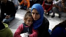 Νέα αποβίβαση προσφύγων στην Ανάφη