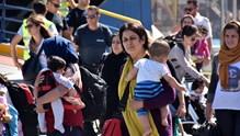 Η Περιφέρεια Ν. Αιγαίου για τη φιλοξενία των προσφύγων στη Σύρο