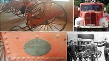 Η ίδρυση της πρώτης πυροσβεστικής στη Σύρο. Άλλη μια σπουδαία πρωτιά