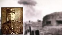 Αφιερωματική επιστολή για τον Στρατηγό Γεώργιο Δουράτσο
