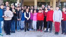 Κέντρο Εκπαιδευτικής Ρομποτικής Σύρου: Ανακοίνωση λήξης μαθημάτων