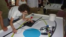 Νέοι κύκλοι μαθημάτων εκπαιδευτικής ρομποτικής