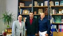 Συνεργασία της Σαντορίνης με τον Όμιλο «MTC GROUP»