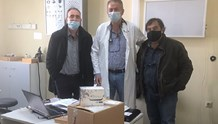 Το Κέντρο Υγείας Ερμούπολης για Δήμο και νοσοκομείο