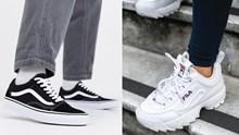 Τα 4 must παπούτσια για το φθινόπωρο του 2020