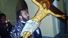 Η Μεγάλη εβδομάδα στην Ιερά Μητρόπολη Μπραζαβίλ