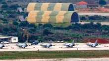 Αιγαίο: Μετά τις Belh@rra και την αμυντική συνδρομή από Γαλλία, έρχεται και το αμερικανικό «ιππικό»