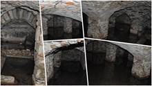 Η αποκάλυψη μιας ολόκληρης υπόγειας πολιτείας κάτω από την Ερμούπολη