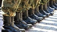 Αυξάνεται κατά τρεις μήνες στον Στρατό Ξηράς