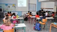 Αντίστροφη μέτρηση για το άνοιγμα των σχολείων