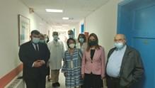 """Σύλλογος """"ΠΡΟΣΒΑΣΗ"""": Συνεχίζει την έμπρακτη στήριξή του στο νοσοκομείο Σύρου"""