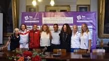 """Hellas Beetles FINA Artistic Swimming World Series, Syros 2018"""