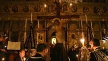 Το πρόγραμμα των Ιερών Ακολουθιών της Μ. Εβδομάδας στη Σύρο