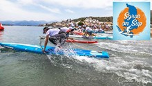 Syros On SUP