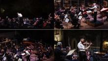 Σύρος-Πολιτισμός: Αυλαία με την Κρατική Ορχήστρα Αθηνών