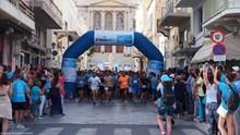 Syros Run!