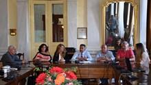 Μία μεγάλη αθλητική συνάντηση στη Σύρο