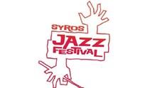 Τροποποίηση προγράμματος του SYROS JAZZ FESTIVAL