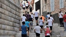 Syros Trail Challenge: Η Σύρος γιόρτασε στα σοκάκια της