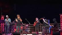 Ολοκληρώθηκε το 8ο Syros Jazz Festival
