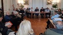 Σύγκληση Συντονιστικού Οργάνου Πολιτικής Προστασίας (ΣΟΠΠ) Περιφερειακής Ενότητας Κυκλάδων Περιφέρειας Νοτίου Αιγαίου για την τρέχουσα αντιπλημμυρική περίοδο