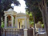 Η διάσωση των μνημείων του Κοιμητηρίου Αγ. Γεωργίου, στη Βουλή