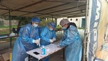Σύρος: Συνεχίζονται τα δωρεάν τεστ ταχείας διάγνωσης Covid- 19