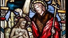 ΚΥΡΙΑΚΗ ΤΩΝ ΘΕΟΦΑΝΕΙΩΝ (Ματθ. 3, 13 - 17)