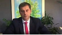 """Τάκης Θεοχάρης: """"Ναι"""" στα τοπικά lockdown αν το επιβάλλει η κατάσταση"""