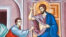 ΚΥΡΙΑΚΗ ΤΟΥ ΘΩΜΑ (Ιω. 20, 19-31)