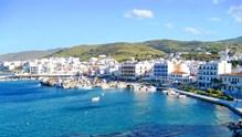 Κρουαζιέρα: Μήλος, Πάρος και Τήνος θα δεχθούν φέτος πάνω από 60 επισκέψεις από luxury cruises